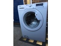Hoover 8kg working washing machine