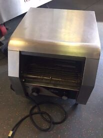 Burger toaster for sale