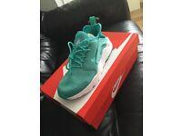 Nike Hurrache Turquoise