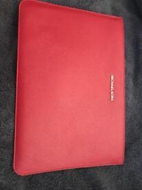 Michael Kors document folder