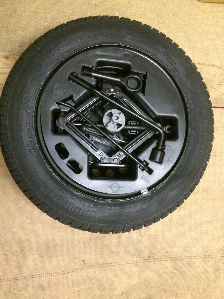 Hyundai i10 Spare Wheel And Jack Kit (New) | in Kirkcaldy ...