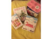Giant Cupcake kit