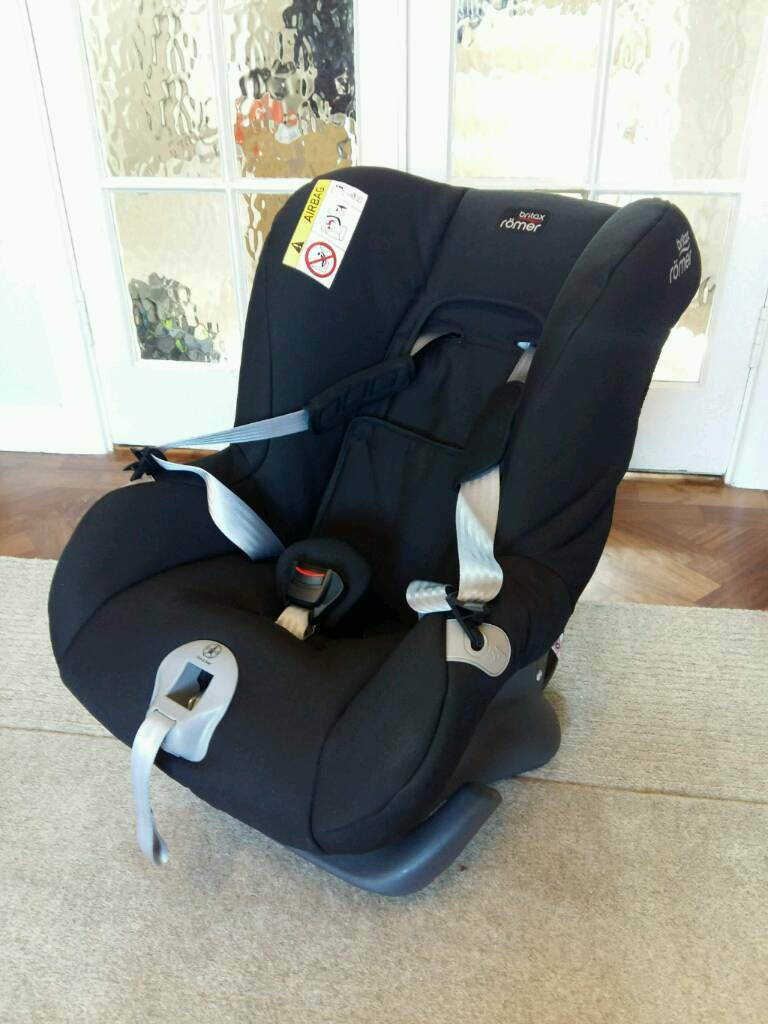 Britax Romer First Class Plus Group 0 1 Car Seat In Woking