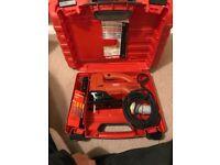 Power tool set (drills , jig saws )