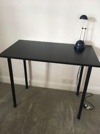 Free! Black desk