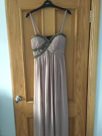 Little Mistress Long Dress