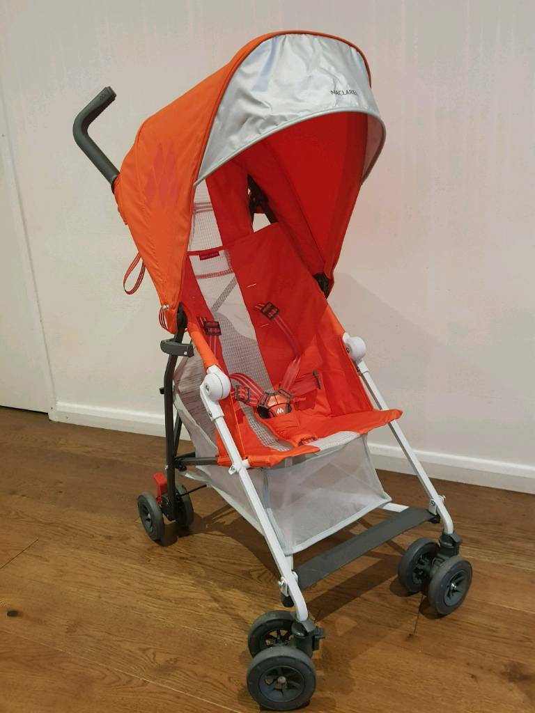 Maclaren Mark Ii Stroller Brand New In A Box In Stratford London