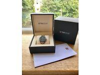 TAG Heuer Formula 1 Mens 41mm Quartz Bicolour Watch