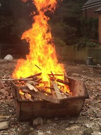 *****FREE FIREWOOD DELIVERED FREE OF CHARGE*****