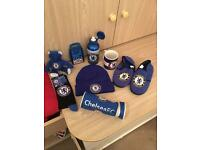 Chelsea accessories