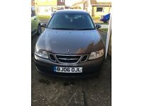 Saab 9-3 linear estate sport TDI 1.9