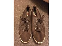 Paul Smith trainers size 10