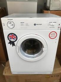 New vented integrated tumble dryer RRP £230