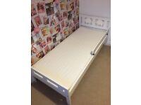 IKEA Junior bed with mattress 70x160cm