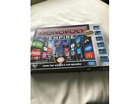 Monopoly Empire - brand new