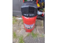 50 litre air compressor