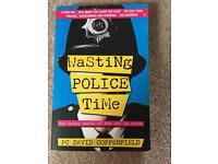 PC David Copperfield - Wasting Police Time