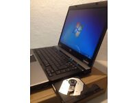 Superb hp laptop /BRAND NEW BATTERY/windows 7/office 2013/grab a bargain