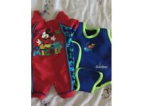 baby swimsuits 3-6 mnths