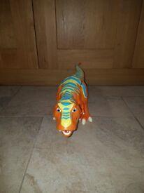 Dinosaur train Boris