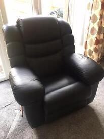 Lay-Z-Boy Chair