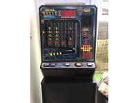 SWP Balls of Steel Arcade Game
