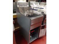 Chips fryer Natural Gas / LPG