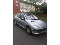Peugeot 1.6 for sale £500