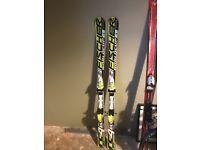 Fischer Ski's