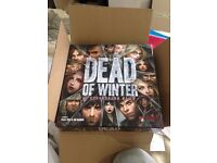 Dead of Winter - new - Peckham