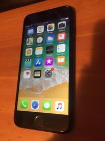 iPhone 7 32GB in Black and Unlocked