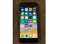 iPhone 6 64GB, EE, virgin. Black, mint condition, full working.