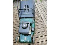 Lawnmower HAYTER 48