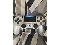 PS4 Slim 500gb w/game