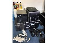 Bulk load of office computers and equipment job lot wholesale