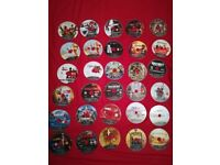 30 GAMES BUNDLE FOR PS3