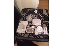 AVENT SCF332/01 Comfort Single electric breast pump
