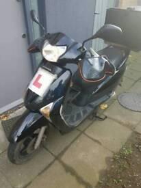 Honda 110cc