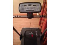 Roger Black Treadmill - barely used, excellent condition