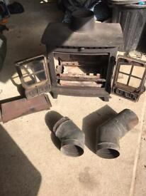 Hunter Herald stove - spares/repairs