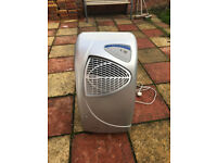 Stand alone Air Condioning Unit