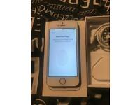 iPhone 5s 16 gb unlocked to any network