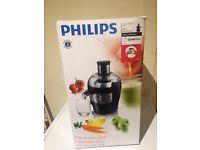 Phillips viva collection juicer HR1832