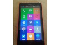 Nokia XL 2Sim all networks
