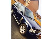 Range Rover L322 vogue diesel