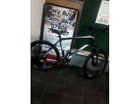 Brand New Giant Talon Mountain Bike