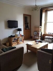 1 Bedroom City Centre Flat To Rent - £600/month (Thistle Street)
