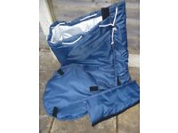 water carrier cover
