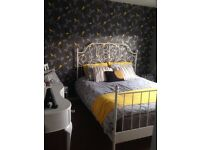 2 bed flat looking for 2/3 bed house