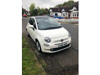FIAT 500 1.2 LOUNGE FOR SALE